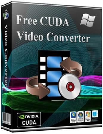 تحميل برنامج CUDA Video Converter 6.9 لتحويل صيغ الفيديو المختلفة