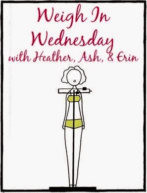 "<a href="" http://www.prettystrongmedicine.com"" target=""_blank""><img src="" http://i52.photobucket.com/albums/g30/cheerxflip9/weighinwednesday.jpg"" width=""240"" height=""350"" alt=""Weigh In Wednesday""/> </a>"