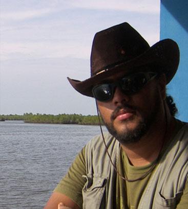 Douglas Alonzo