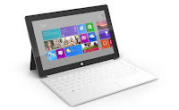 Acer Iconia PC Tablet dengan Windows 8 type W510