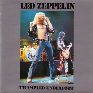 Canzoni Travisate: Trampled Underfoot, Led Zeppelin