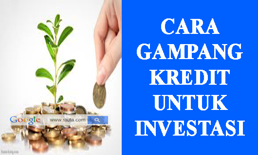 Pinjaman Modal Kredit Investasi BRI