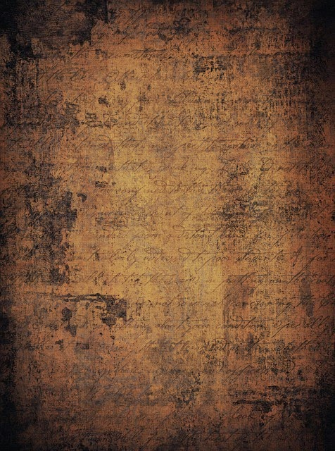 Imagenes sin copyright textura de papel antiguo escrito - Papel pared antiguo ...