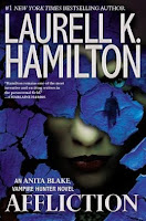 Download Affliction by Laurell K. Hamilton Free PDF