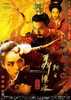 Watch The Assassin (Nie yin niang) (2015) movie free online