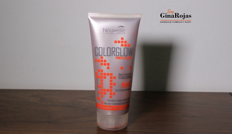 Color Glow de Nouvelle