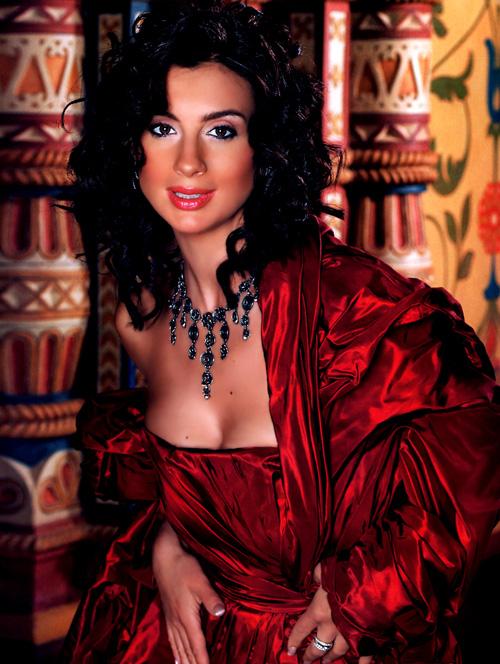 Ekaterina Strizhenova Pictures 6