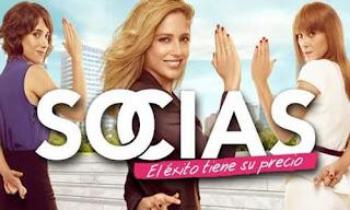 Ver Socias TVN