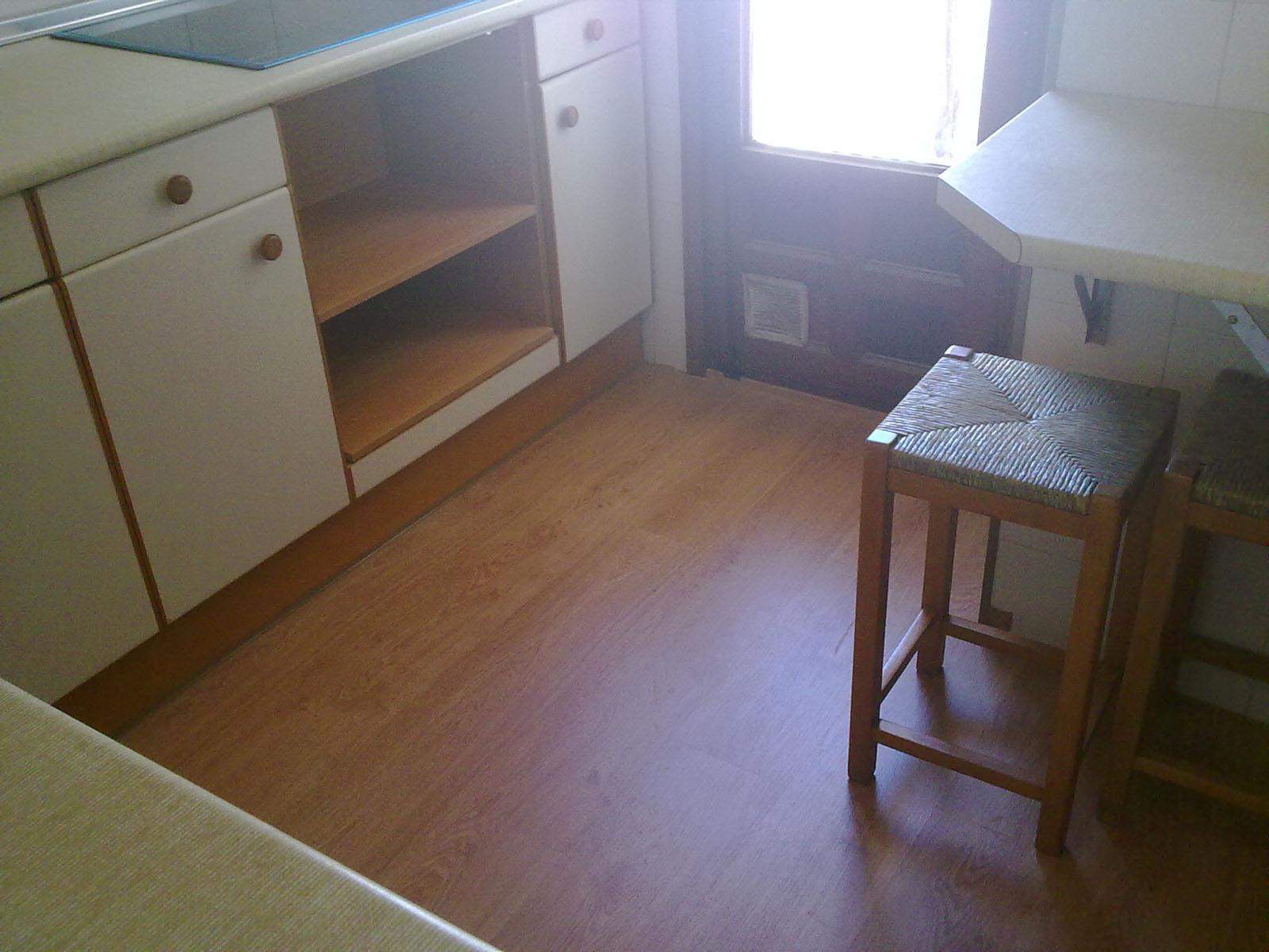 Cambiar suelo cocina cheap cmo instalar baldosas de - Cambiar suelo cocina ...