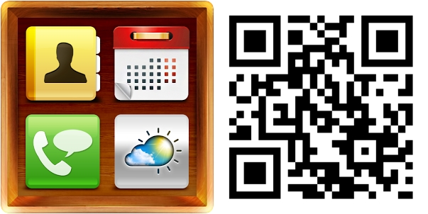 Download Widgets de Transforme Sua Tela v1.2 Apk Full