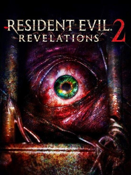 Resident Evil Revelations 2 Episode 1 - PC
