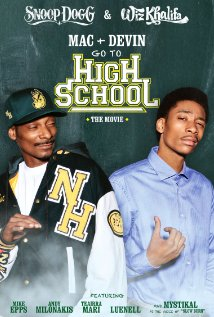 Download - Mac & Devin Go to High School WEBRip AVI + RMVB Legendado