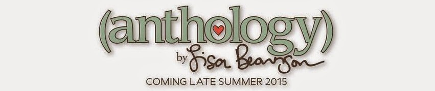 Anthology by Lisa Bearnson