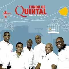 Capa Fundo De Quintal   Nossa Verdade | músicas