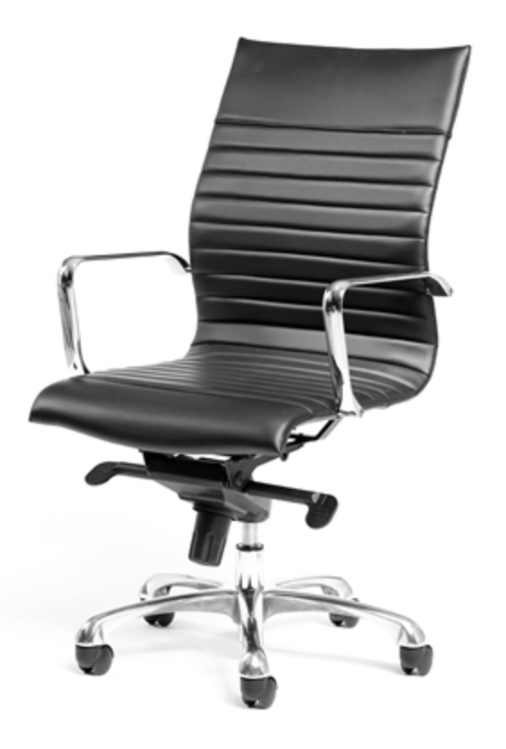 the office furniture blog at officeanything: use sleek chairs
