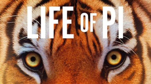 Dark of the matinee life of pi great story better visuals for Life of pi characters