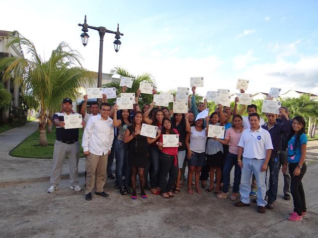 CNP Apure-Amazonas y Audaz TV entregaron certificados por haber terminado taller de 20 horas sobre Producción y Post-Producción de TV