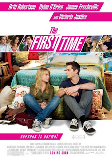 The First Time – ilk kez film izle