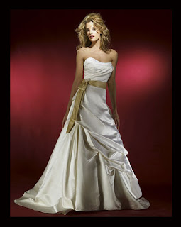 2012 Bridal Dress Picture
