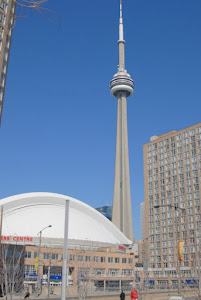 Skydome - now Rogers Centre