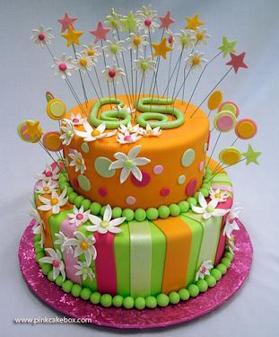 Svaka porodica je posebna i svako dete je posebno, zato rođendan