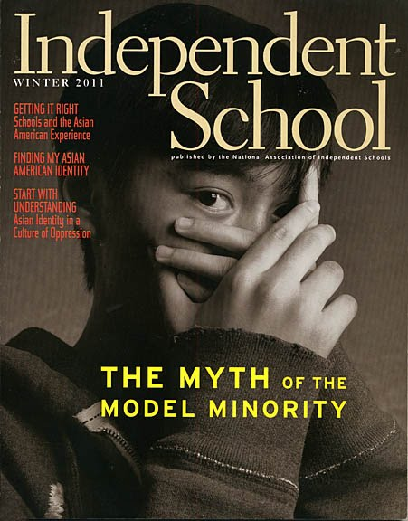 the myth of the model american The model minority myth — which, let us remember, is a myth — was invented for this explicit purpose: its first appearance in the american political zeitgeist was in a 1960's new york times magazine article (success story: japanese american style) as a reference to japanese american immigrants who overcame discrimination through.