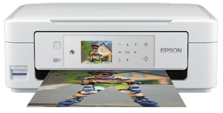 Epson Expression Home XP-435 Drivers download