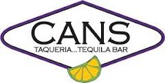 Cans Taqueria...Tequila Bar