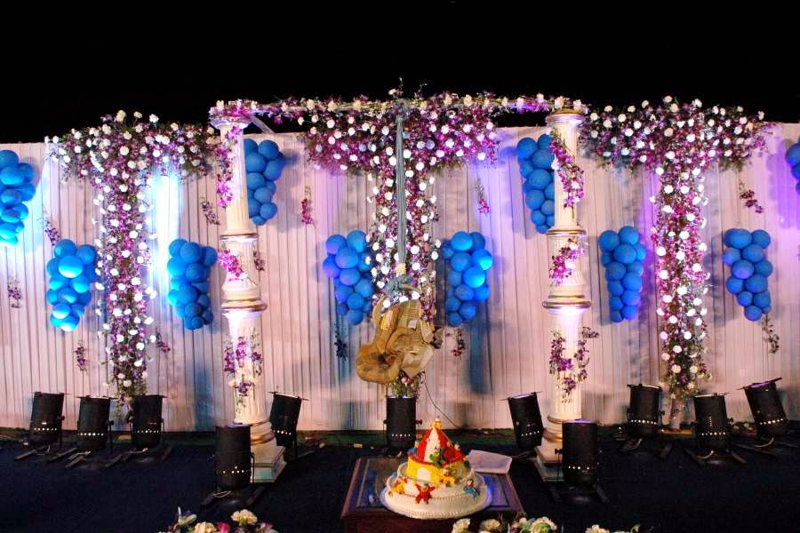 Aicaevents open ground venue decorations for birthday parties junglespirit Choice Image
