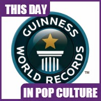 The first copy of the Guinness Book of World Records was publish on August 27, 1955.