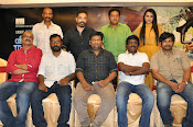 Cheekati Rajyam first look launch photos-thumbnail-6