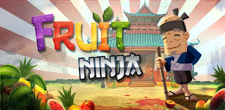 Fruit Ninja S^3 Game