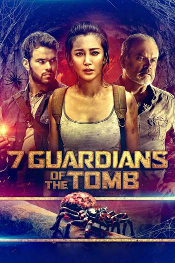 7 Guardians of the Tomb Torrent – WEB-DL 720p/1080p Legendado