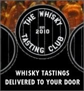 The Whisky Tasting Club