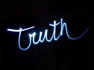 Kebenaran Pembaca Blog