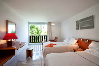 Voyages Guadeloupe + hotel