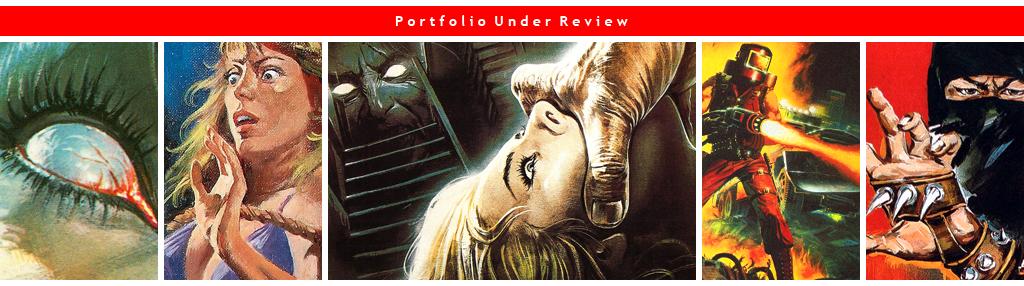 Portfolio Under Review