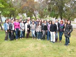 Diplomado HACCP 2011