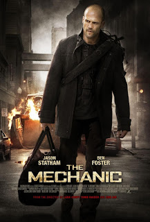 Ver Película The mechanic Online Gratis (2011)