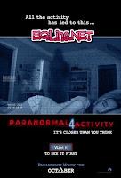 فيلم Paranormal Activity 4