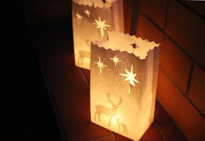 Fête des lumières