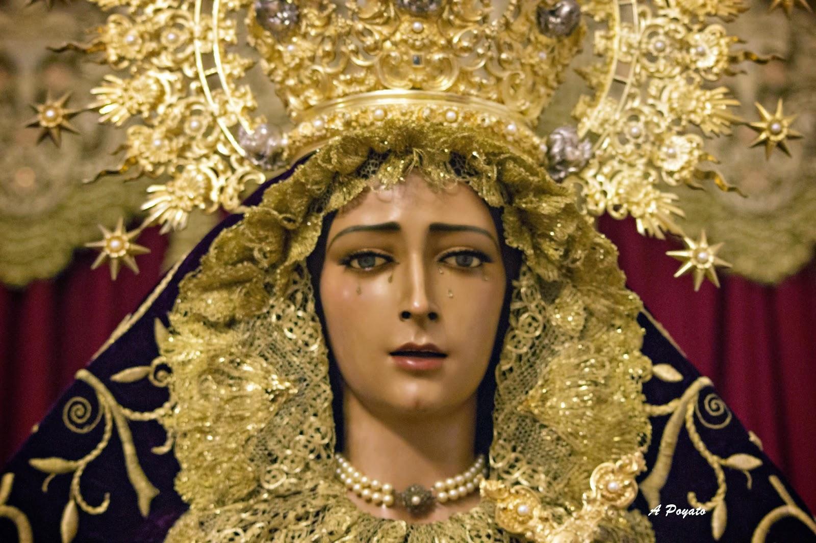 Gente de paz el rosario de la aurora de mar a sant sima - Persianas lavirgen cordoba ...