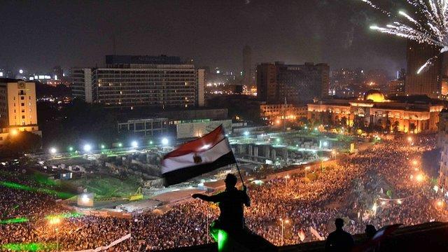 Egipt – część kolejna