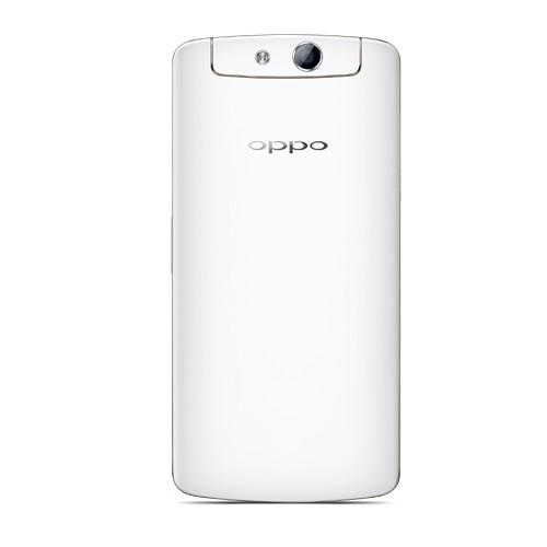 Fotocamera ruotante da 13 mega pixel per Oppo N1 Mini