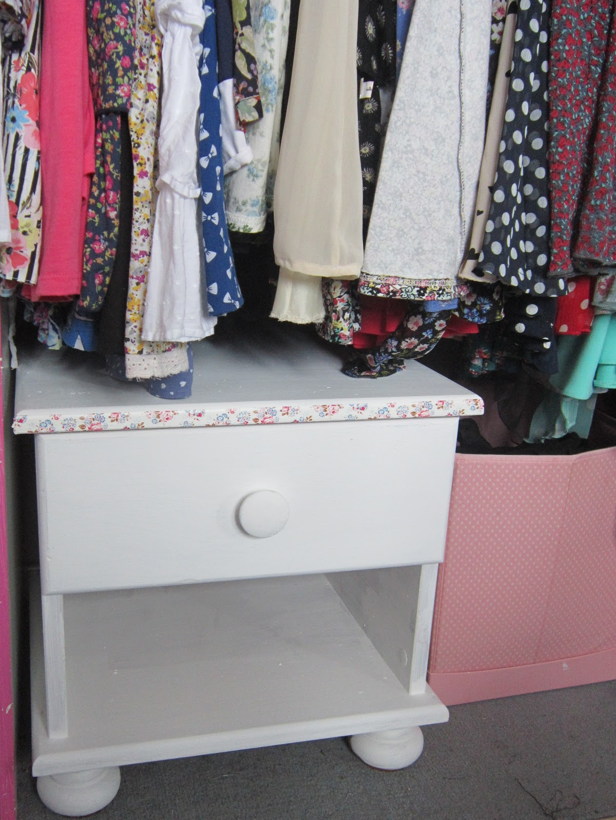 Keep The Chest In My Wardrobe It Looks Much Prettier Now Underneath . Full resolution  image, nominally Width 1201 Height 1600 pixels, image with #A02B4D.