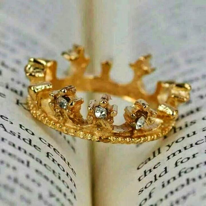 Crown Ring Designs.