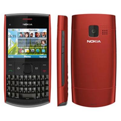 NOKIA X2-01 Rp.850.000