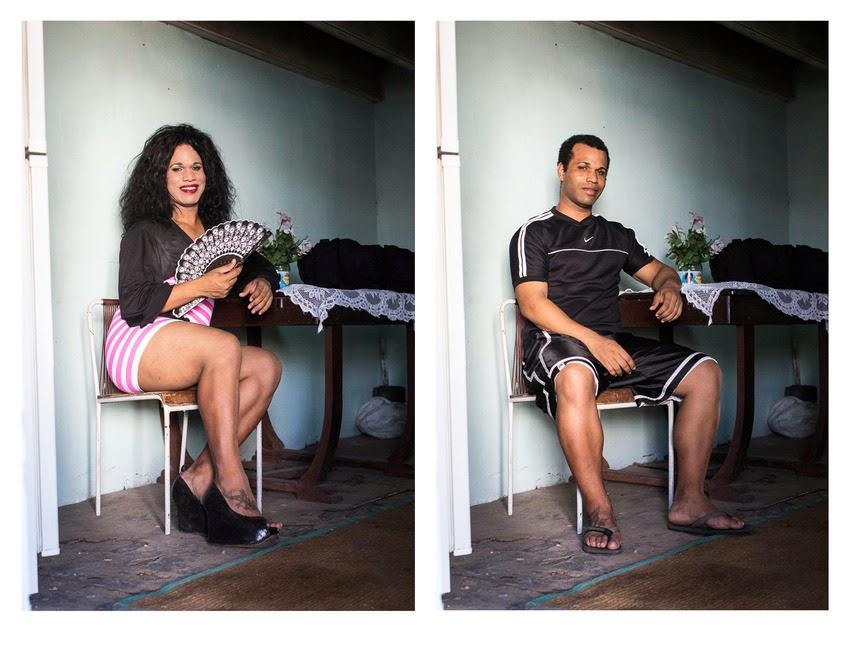transgender kuba La Fuerte