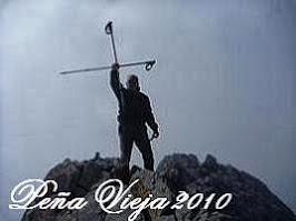 Peña Vieja 2010