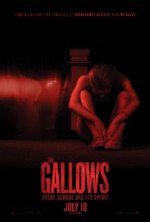 Film: THE GALLOWS